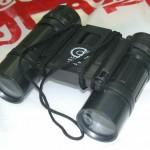 กล้องส่องทางไกลของเล่นที่จะใช้ทำกล้องเล็ง
