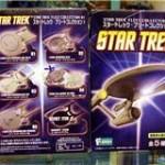ชุด Startrek Fleet Collection ราคาถูกมากๆ หาซื้อได้ที่นี่ที่เดียวครับ
