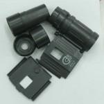 กล้องส่องทางไกลของเล่นที่ใช้ทำปลายลำกล้อง และ กล้องเล็ง